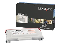 Lexmark C510 Black Toner Cartridge High Capacity - 10,000 pages
