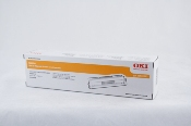 Oki 04600T Toner Cartridge - 7,000 pages