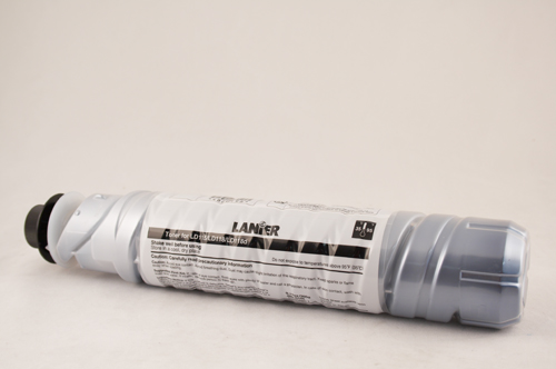 Lanier LD115 / 116 / 118D / 120D / MP2000L Copier Toner - 9,000