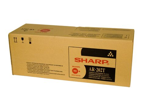 Sharp ARM-160 / 162 / AR-163 / 201 / 202 / ARM-205 / AR-206 / AR