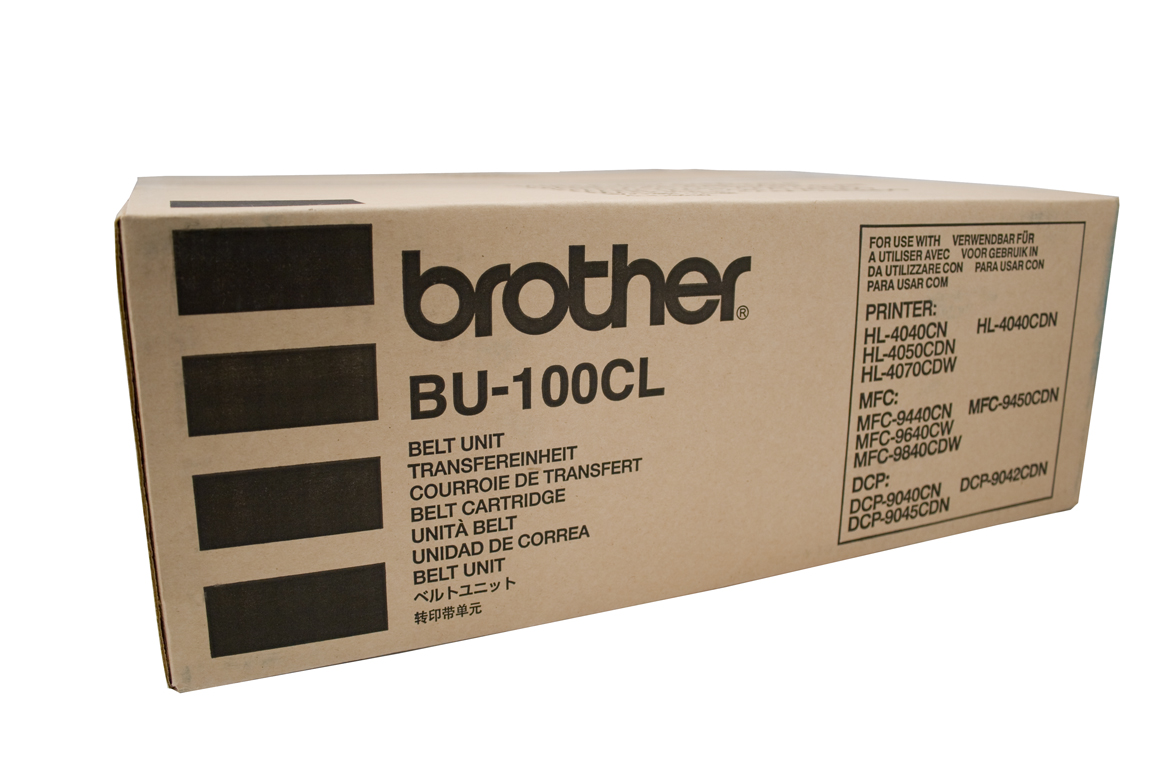 Brother BU-100CL Belt Unit - Up to 50,000 pages