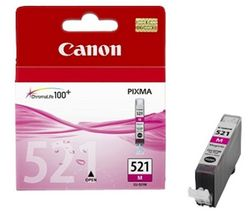 Canon CLI-521M Magenta Ink Tank - 471 pages