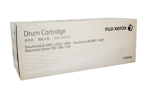 Xerox DocuCentre 236 / 286 Drum Cartridge - 65,000 pages - 65,00