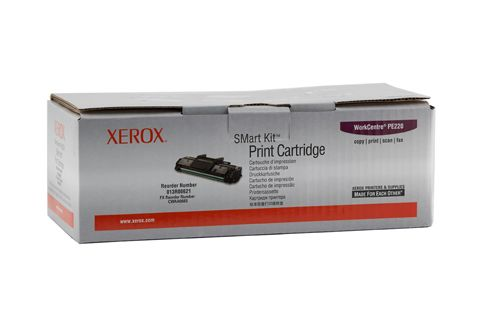 Xerox WorkCentre PE220 Toner Cartridge - 3,000 pages