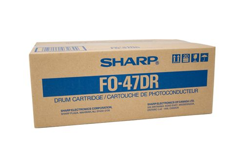 Sharp FO-4700 / 5700 / FO-5900 Drum Unit - 20,000 pages