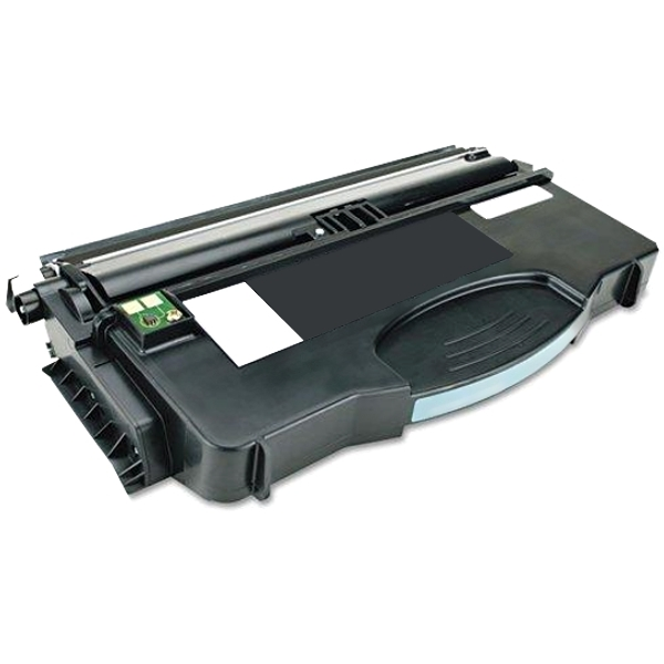 Print-Rite, Lexmark E120n Remanufactured Toner Cartridge - 2,000