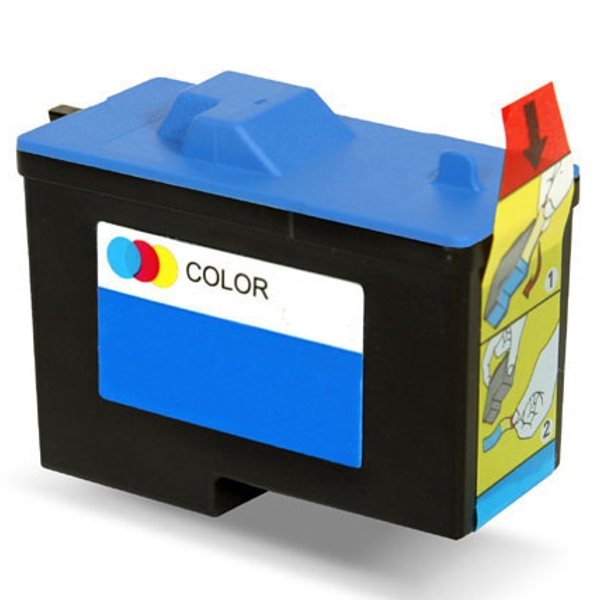 Lexmark No.83 Colour Ink Cartridge (Remanufactured) - 450 pages