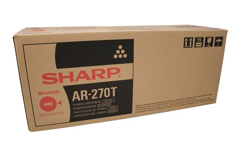 Sharp AR-215 / 235 / ARM-236 / AR-270 / 275 / ARM-276 Copier Ton