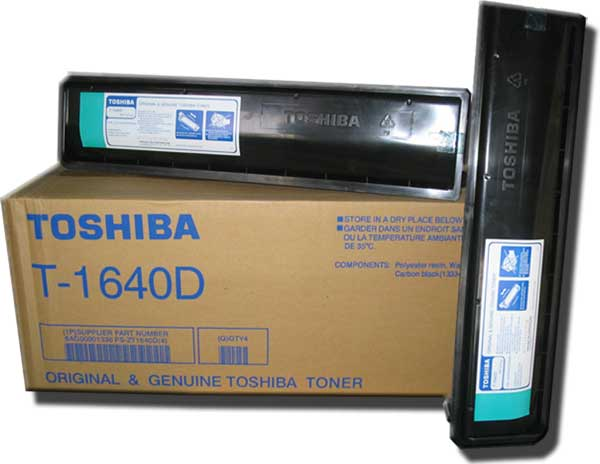 Toshiba - E-Studio 163 Copier Toner - 24,000 pages