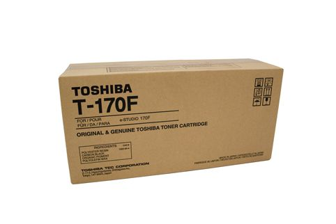 Toshiba - E-Studio 170F Copier Toner - 6,000 pages